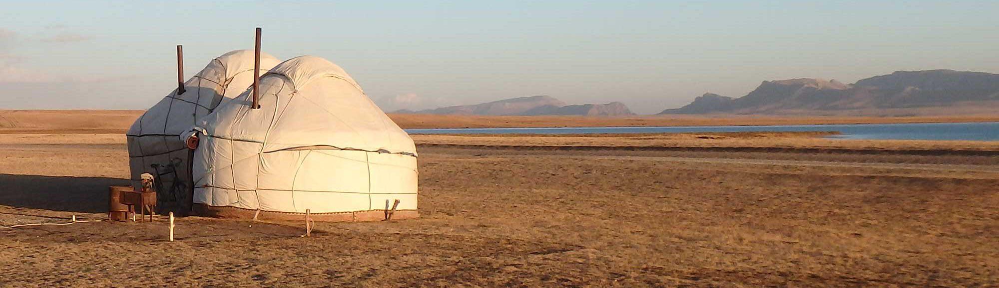 Lac Son Koul